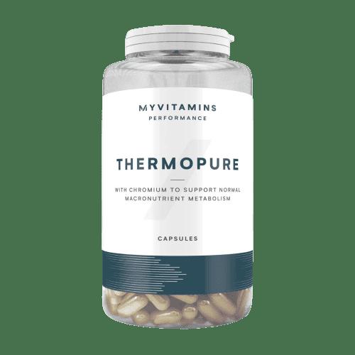 Thermopure Myvitamins/Myprotein