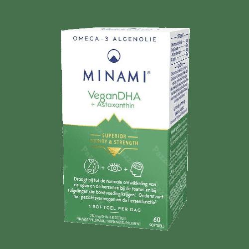Minami VeganDHA