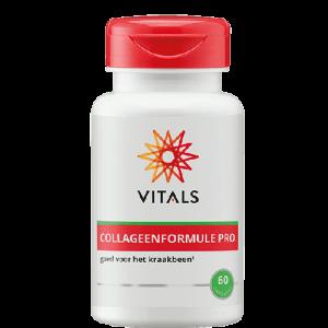 Vitals Collageenformule Pro 60 capsules