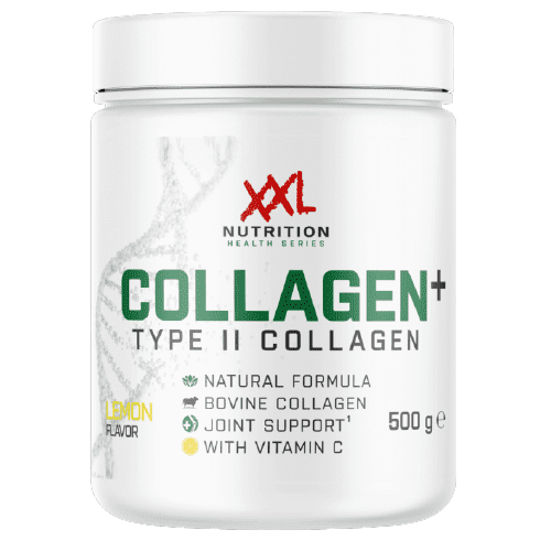 XXL Nutrition Collagen Plus type 2